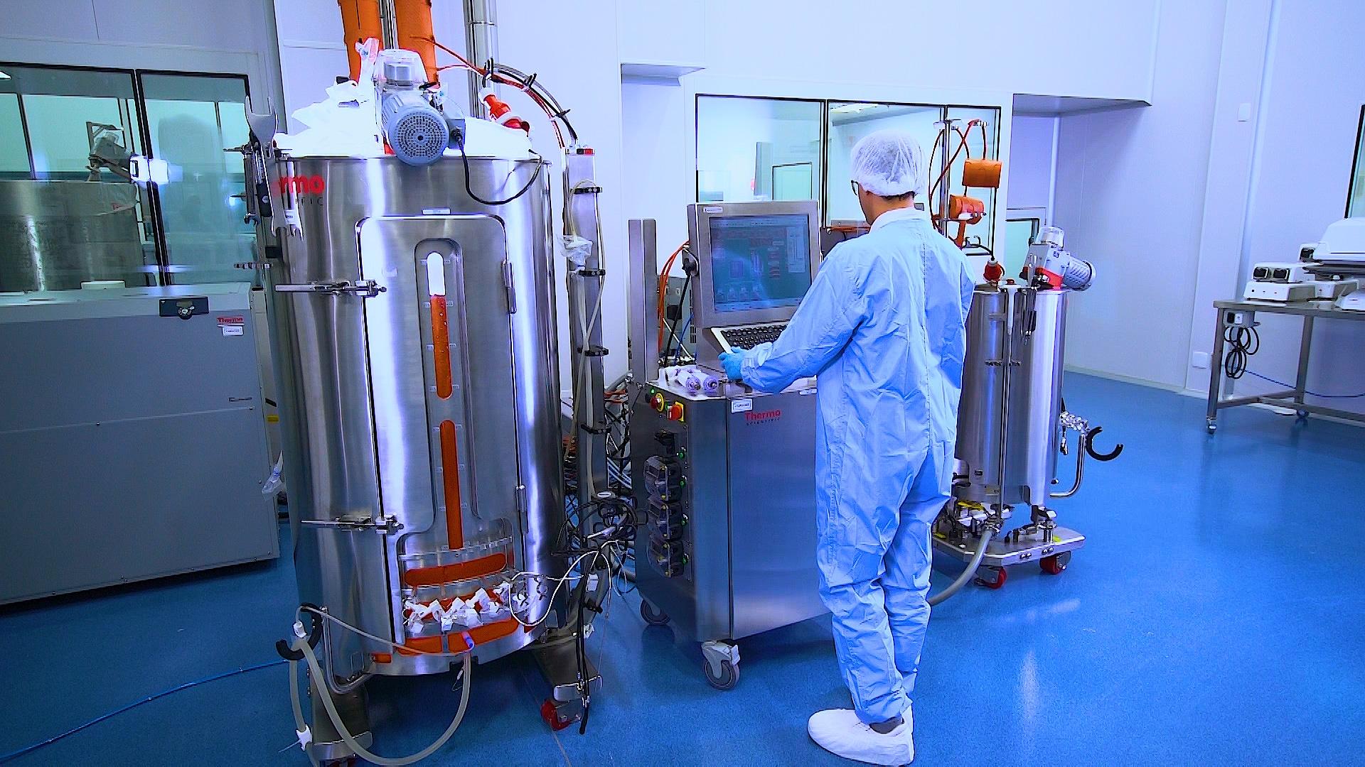Unidade Biotecnologia