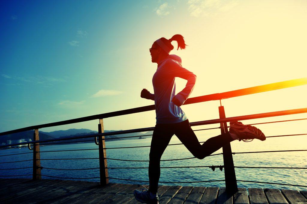 Atividades físicas regulares ajudam no bom funcionamento do intestino