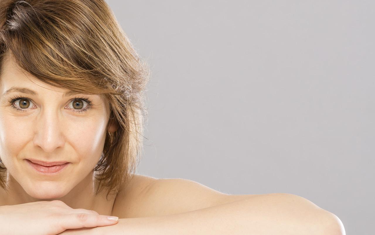 Rotina de cuidados com a pele sensível