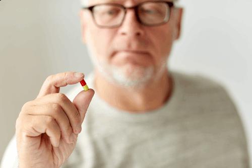 Sensibilidade às estatinas pode resultar em fraqueza e dor muscular