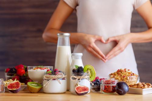 Os 5 alimentos mais poderosos para o intestino!