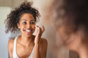 Cuidados gerais com a pele
