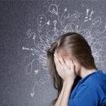 Ansiedade pode ser agravada com a chegada de um novo ano