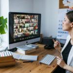 Home-office: 5 dicas para trabalhar de maneira saudável na pandemia