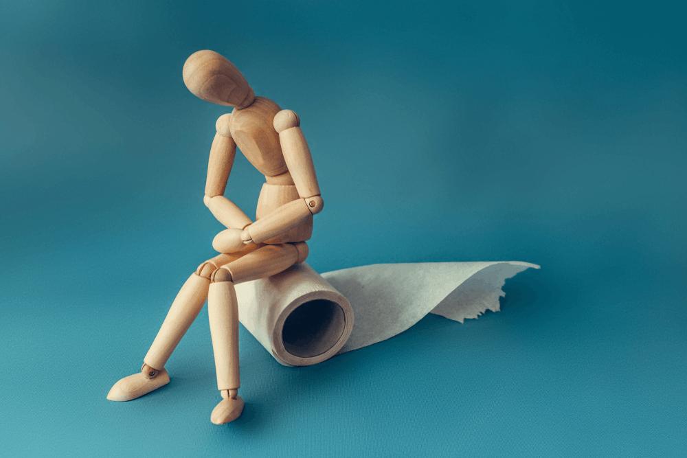 O que é e quais são as causas da prisão de ventre?