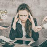 Síndrome de Burnout: a importância de um trabalho saudável