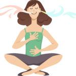 Ansiedade: veja exercícios simples de respiração